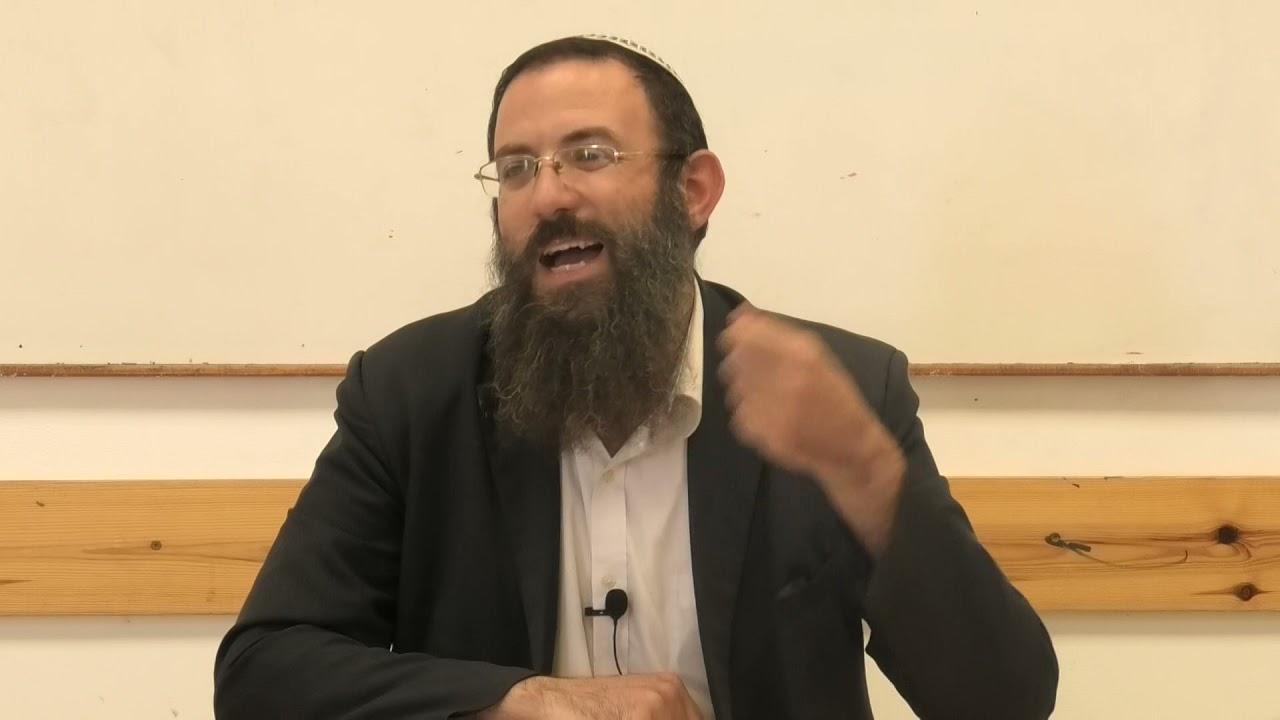 הלכות מוקצה סימן שח סעיפים ג-ה. הרב אריאל אלקובי שליט''א