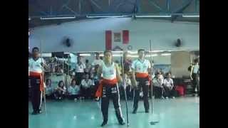 Kung fu - Academia Opus Fitness