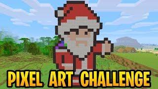 Add Custom Pixel Art | Asdela