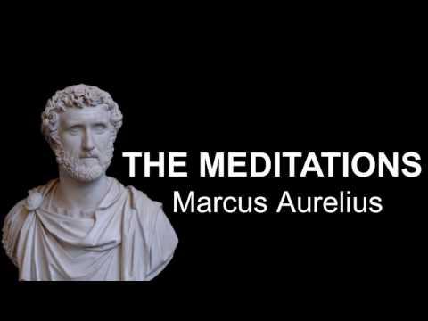 The Meditations - Audiobook by Marcus Aurelius