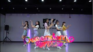 레드벨벳(Red Velvet) - Queendom (퀸덤) / Dance Cover / 세종 스타뮤직댄스 아…