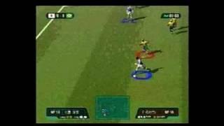 ESPN International Superstar Soccer PlayStation 2