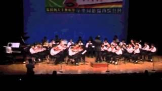 荔枝角天主教小學 五週年慶典暨童樂同歡綜藝日-管弦樂表演