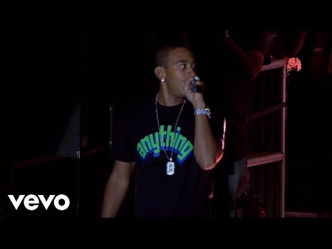 Ludacris - Stand Up (Virgin Mobile FreeFest 2010) ft. Shawnna