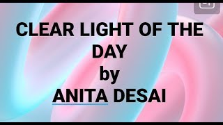 voices in the city by anita desai wikipedia