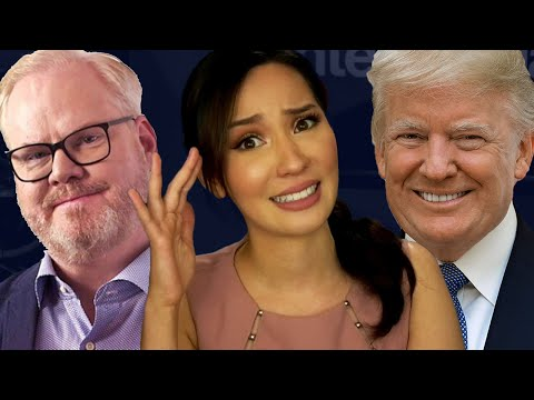 Jim Gaffigan MELTS DOWN Over Trump: EXTREME TDS | Ep 224 from YouTube · Duration:  18 minutes 35 seconds