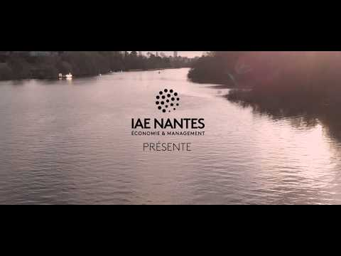 Bienvenue à l'IAE Nantes - Economie & Management !