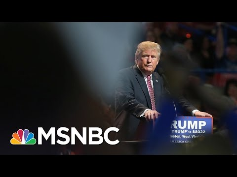 Donald Trump, Paul Manafort And The NYT | Morning Joe | MSNBC