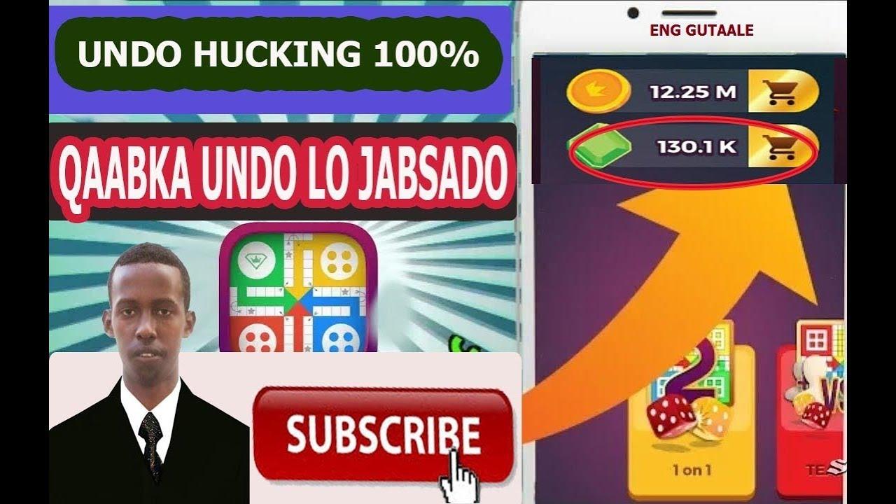 sidee loo jabsada ludo star undo qaabke loo helaa how hucking ludo star undo coin 100% proof