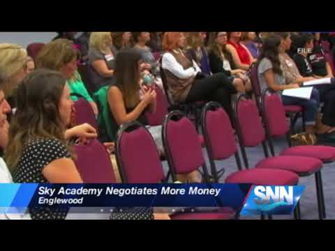 SNN: Sky Academy Englewood to receive more tax money
