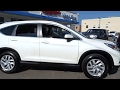 2015 Honda CR-V White Plains, New Rochelle, Westchester, Scarsdale, Greenwich, NY U22219L