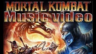 Mortal Kombat music video