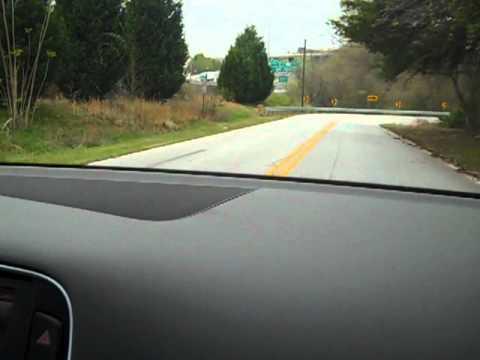 Test Drive- 2011 Audi Q5- Greenville, SC