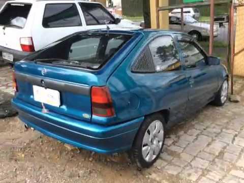 Chevrolet Kadett em So Paulo - Usados e Seminovos Webmotors 100