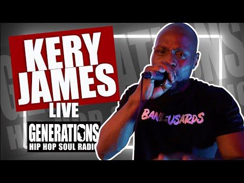 Youtube: Kery James | Live Generations »J'rap encore»