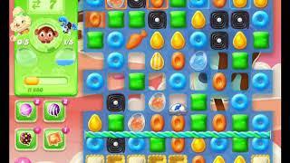Candy Crush Jelly Saga Level 713