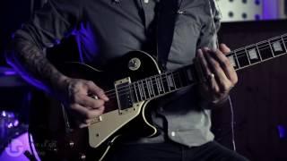 Matt Hoyles - Redemption City (Live at Blue Light Studio)