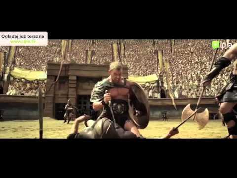 Legenda Herkulesa - Zwiastun
