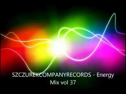 Energy 2000 Mix Vol. 37 [WSZYSTKIE PIOSENKI] +DOWNLOAD