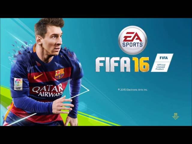 Fifa Ultimate Patch 16 | Demonstração - Download