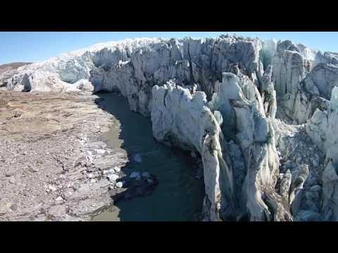 Greenland Rivers