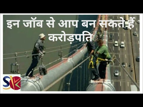 Top 3 Highest Paying jobs in the world 2018    Best Career In India    best job in india   