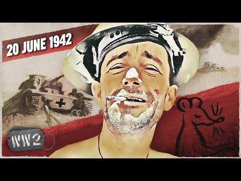 147 - Tobruk: