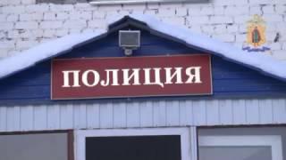 В Сасовском районе полиция раскрыла квартирную кражу