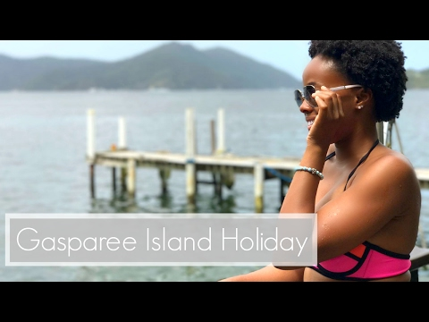 Birthday Weekend VLOG | Trinidad and Tobago | Gasparee Island