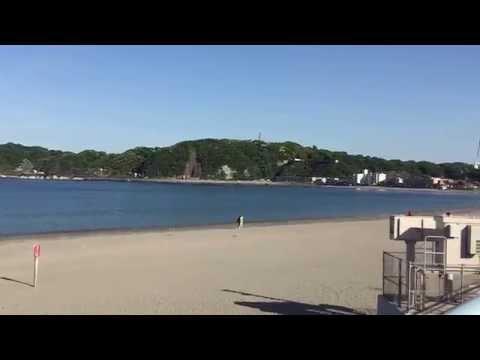 Japanese Beach -Zushi Kanagawa Prefecture 2675(2015)