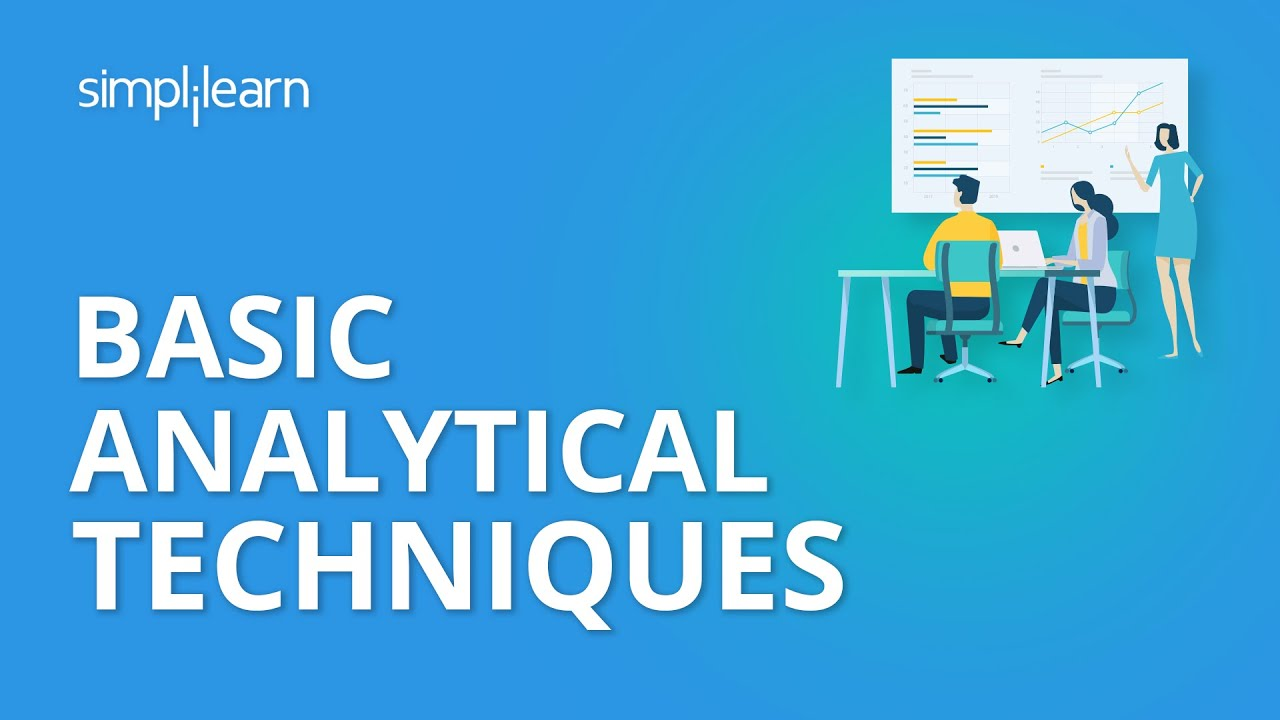 Basic analytical techniques data science with r tutorial youtube xflitez Choice Image