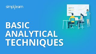 Basic Analytical Techniques | Data Science With R Tutorial