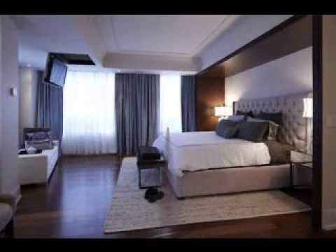 Condo master bedroom design ideas - YouTube