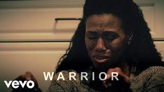 Steven Curtis Chapman - Warrior (Lyric Video)