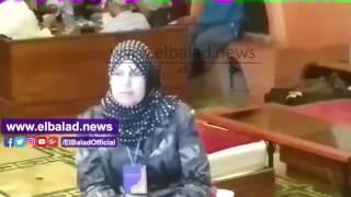 مندوبة العلاقات الخارجية: تربطنا ثقافات متميزة بالمغرب .. «فيديو»