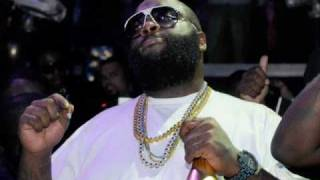 Rick Ross-Aston martin music slowed