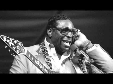 Albert King - Born Under A Bad Sign - With Lyrics