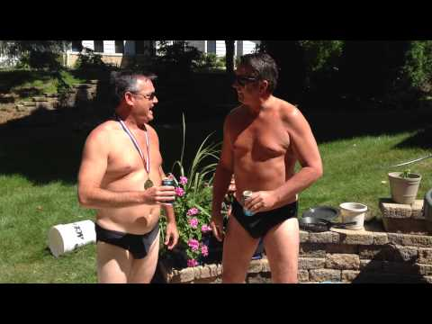 ALS Ice Bucket Challenge Wisconsin Style!
