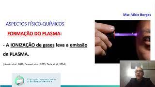 FÁBIO BORGES: Palestra Sobre Jato de Plasma no Rejuvenescimento Fácil