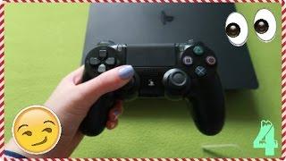 OLEK KUPUJE PS4!| VLOGMAS '16 #4