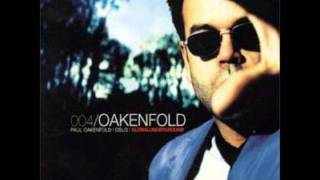 Download Paul Oakenfold - Flaming June MP3 song and Music Video
