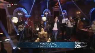Vidiek & Pacora Trio - Vianoce @Advent 2014
