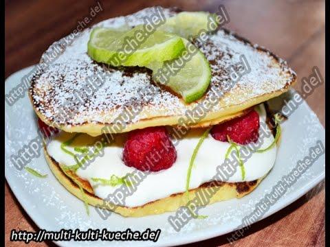 perfect-fluffy-pancake-|-fluffige-pancakes-|-pancake-mit-limettencreme