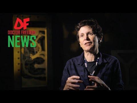DOCTOR WHO NEWS - Rachel Talalay on the BBC revealing John Simm spoiler