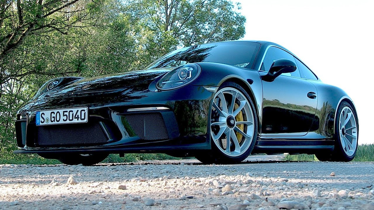 porsche 911 gt3 touring review the best 911 youtube
