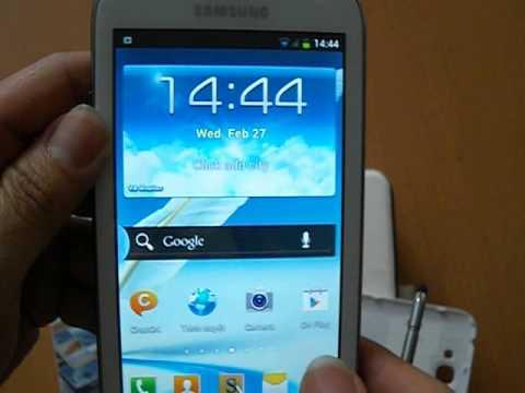 Samsung Galaxy Note2 Đài Loan, Galaxy Note 2 copy cao cấp giá 3tr900N – LH 094 883 4301