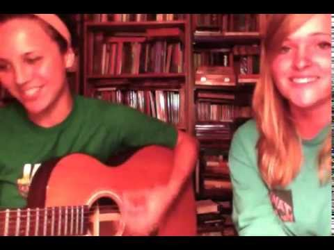 I'd Do Anything (OLIVER cover by Isabeau Waia'u Walker and Nicole Williford)