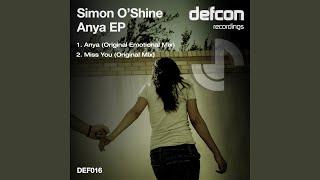 Gambar cover Anya (Original Emotional Mix)