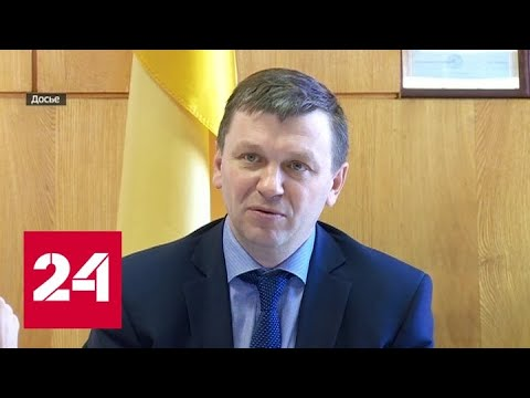 Главу пензенского Минсельхоза подозревают в мошенничестве - Россия 24