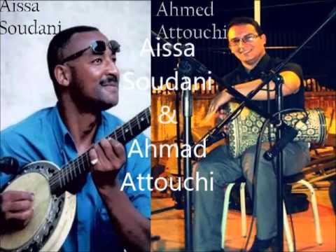 Heddi Gnawi 100% ( Aissa Soudani & Ahmed Attouchi )